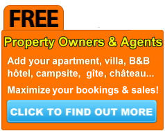 Click here to register an account and list your holiday rental property on our site